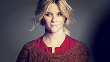 reese witherspoon, blonde, face