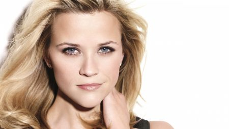reese witherspoon, face, girl
