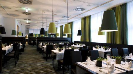 restaurant, cafe, design
