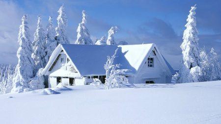 riroda, snow, winter