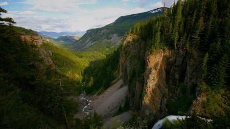 river, sources, stream