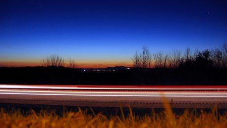 road, line, lines