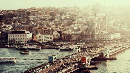 roads, istanbul, streets