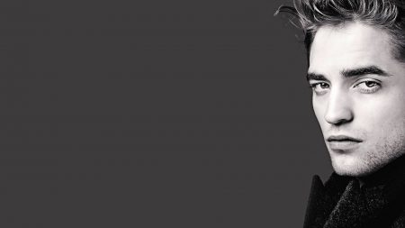 robert pattinson, guy, face