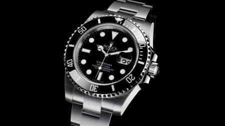 rolex, submariner 116610, watches