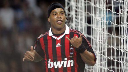 ronaldinho, footballer, negro