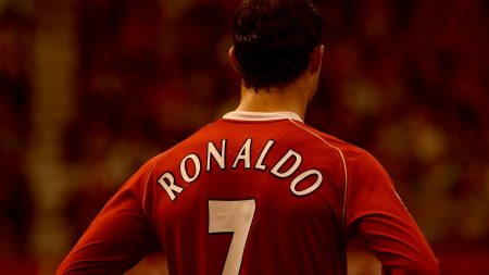ronaldo, back, form