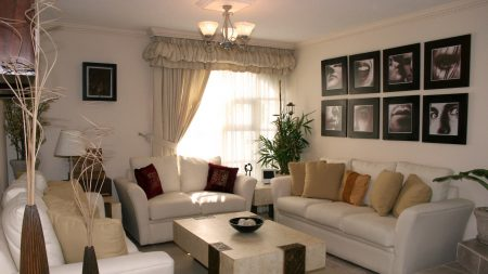 room, interior, style