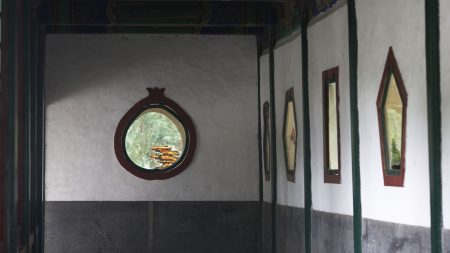 room, painting, walls