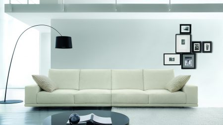 room, sofa, design