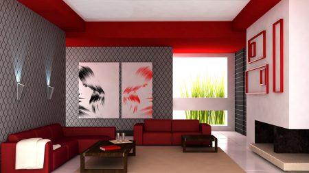 room, sofa, furniture