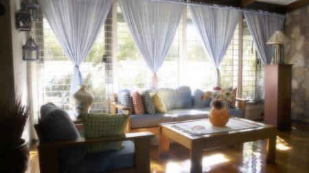 room, sunlight, style