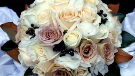 roses, bouquet, decoration