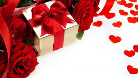 roses, flowers, gift