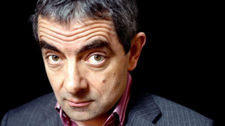 rowan atkinson, actor, comedian
