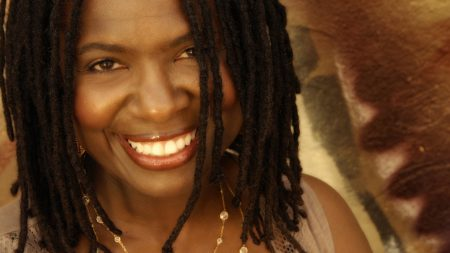 ruthie foster, face, girl