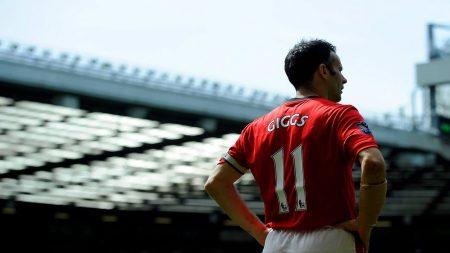 ryan giggs, soccer, manchester united