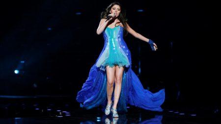 safura, girl, dress