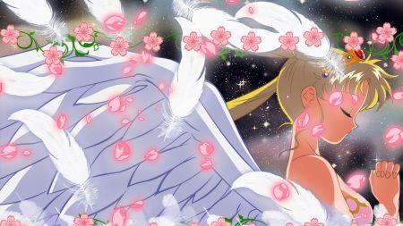 sailor moon, tsukino usagi, girl