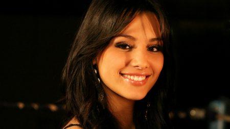 sarah riani, girl, face