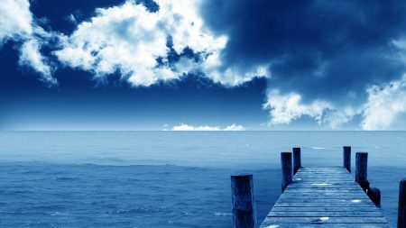 sea??, pier, beautiful