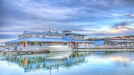 sea??, pier, boat