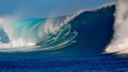 sea, wave, beautifully