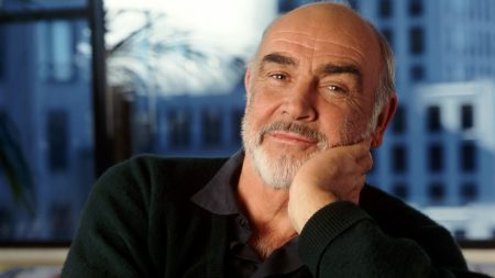 sean connery, actor, celebrity