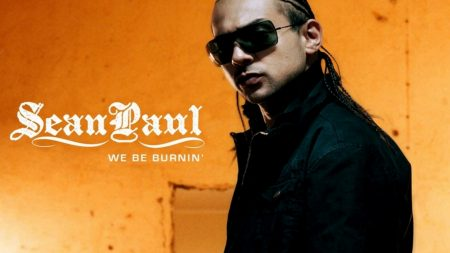 sean paul, pigtail, glasses