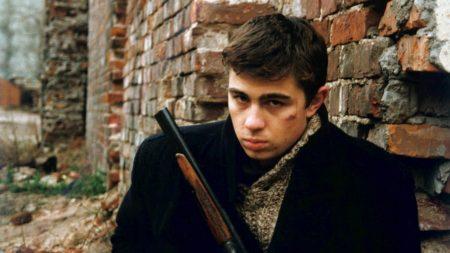 sergei bodrov, actor, russia