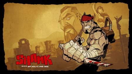 shank, characters, angry