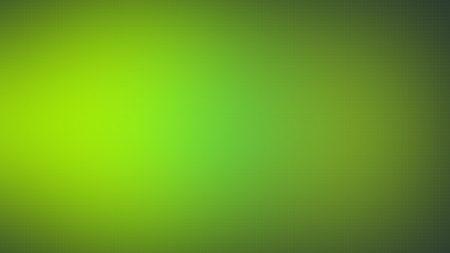 shape, bright, green
