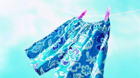shorts, patterns, rope