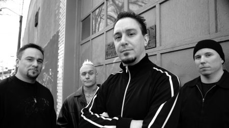 sick of it all, band, house