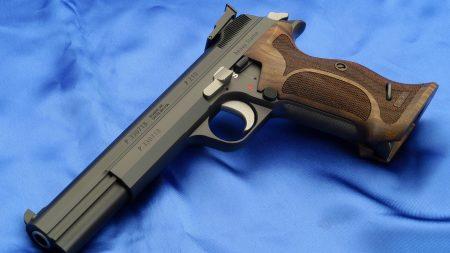 sig p210, gun, pistol