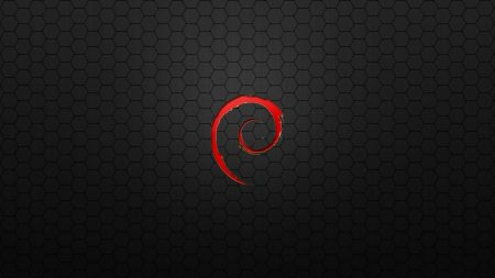sign, spiral, red