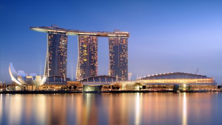 singapore, casino, hotel