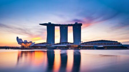 singapore, hotel, houses