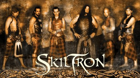skiltron, band, name