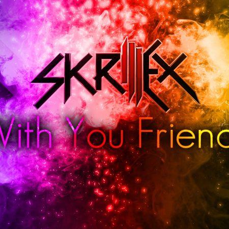 skrillex, name, explosion