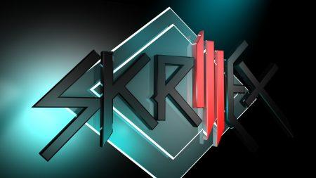 skrillex, name, symbol