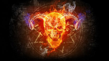 skull, taro, prophecy
