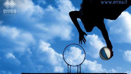 sky, basketball, ball