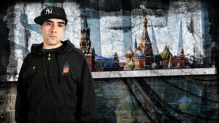 slim, rapper, moscow