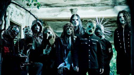 slipknot, band, members