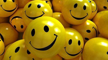 smiles, smile, yellow