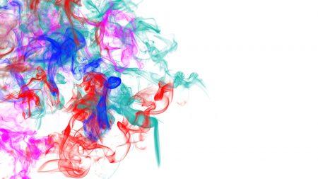 smoke, patterns, lines