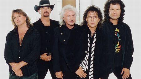 smokie, band, members