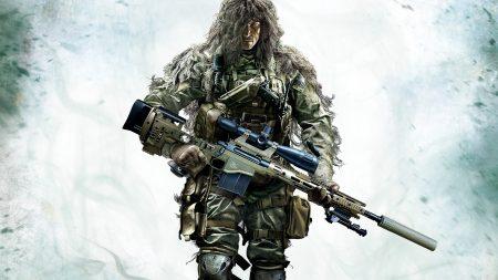 sniper ghost warrior 2, game, sniper
