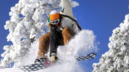 snowboard, extreme, suit